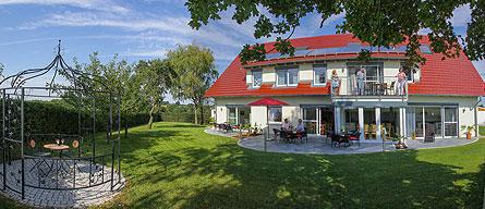 home ferienwohnungen landhaus rothenburg familie vogt. Black Bedroom Furniture Sets. Home Design Ideas